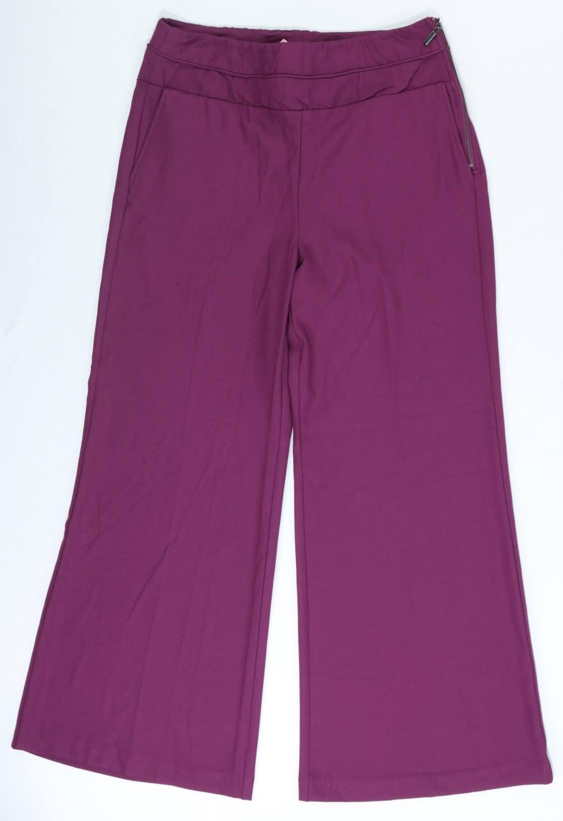 Calça Pantalona - Cortelle - 44