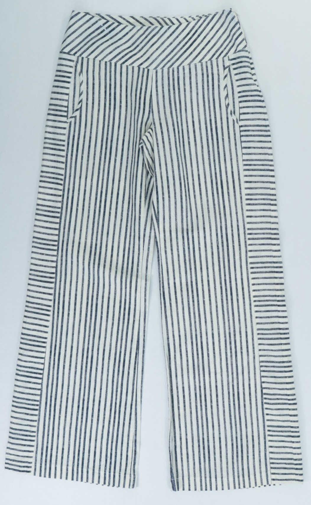 Calça Pantalona - Lofty Style - 38