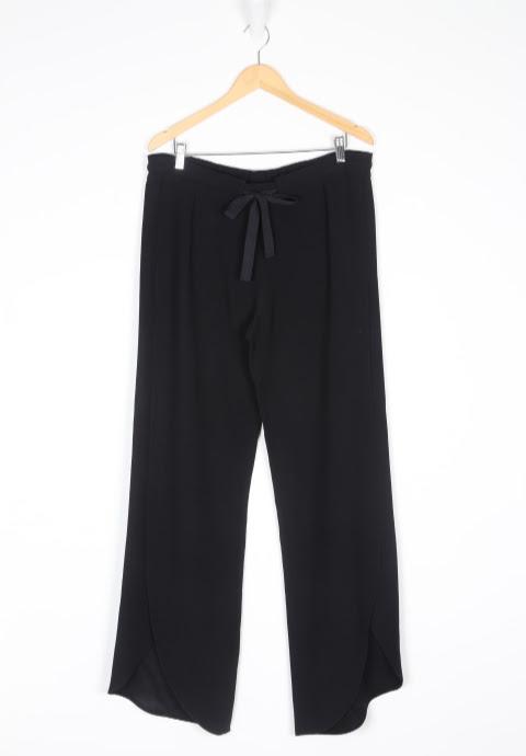 Calça Pantalona - Talienk -G