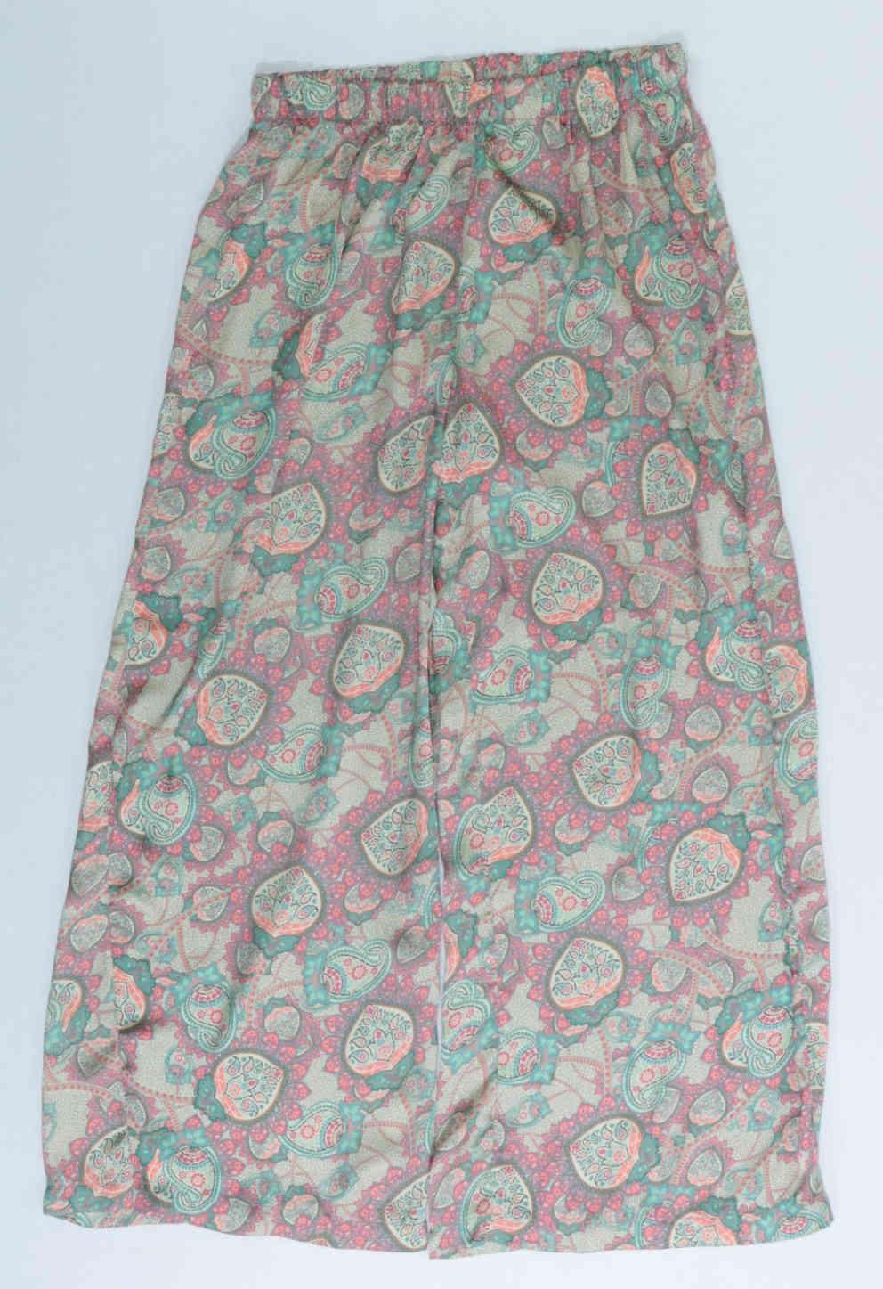 Calça Pantalona - Sem Marca - M