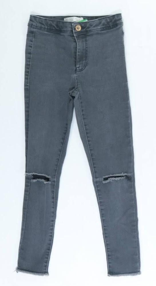 Calça Skinny - Zara - 09 Anos