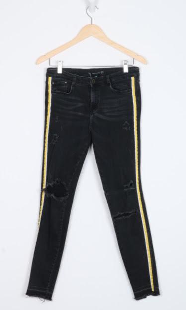Calça Skinny - Zara - 40
