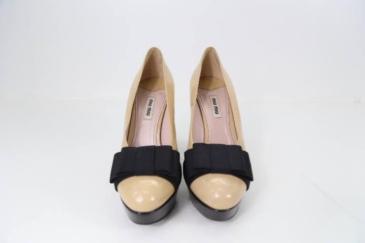 Sapato Miu Miu - Tam 37