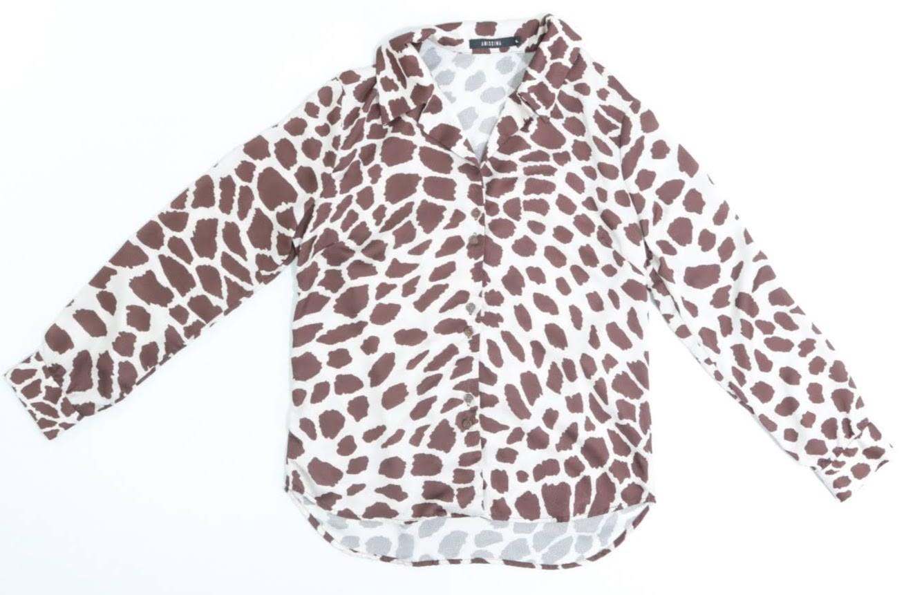 Camisa Amissima - Tam P