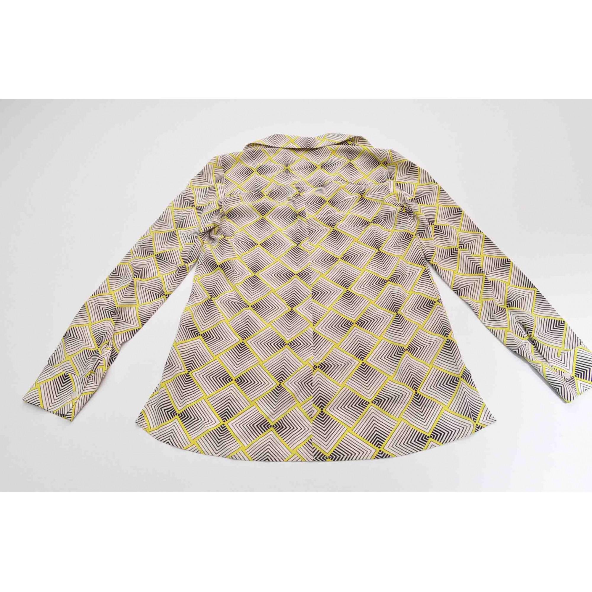Camisa Fillity- Tam 38