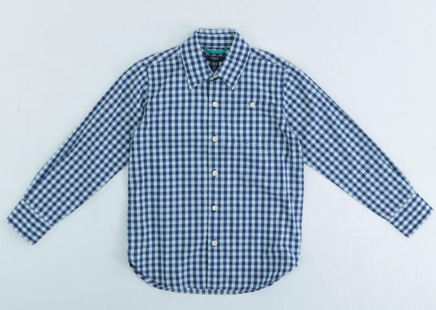 Camisa Gap - TAM 07 ANOS
