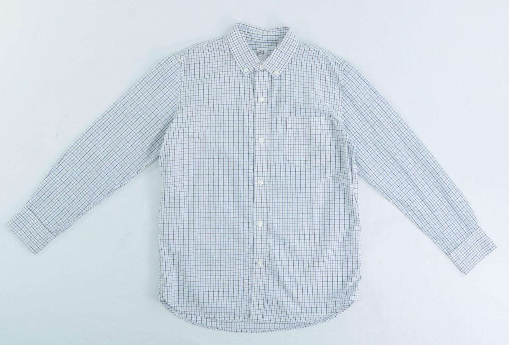 Camisa Gap - TAM 12 ANOS