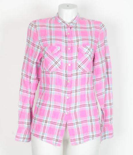 Camisa Manga Longa - Ad Life Style - G