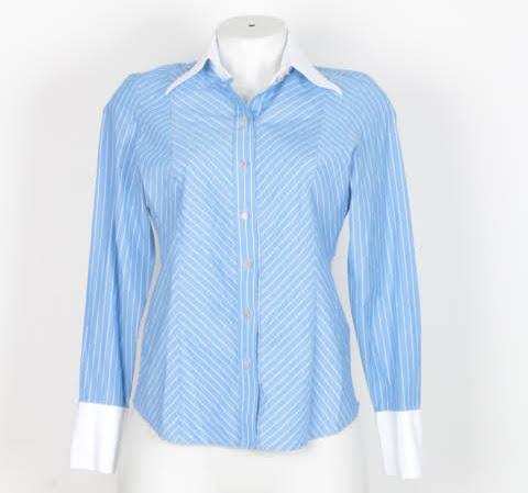 Camisa Manga Longa - Brooksfield - P