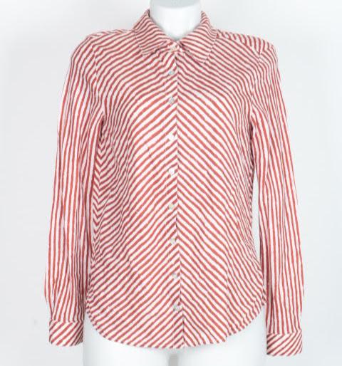 Camisa Manga Longa - Cris Barros - 38