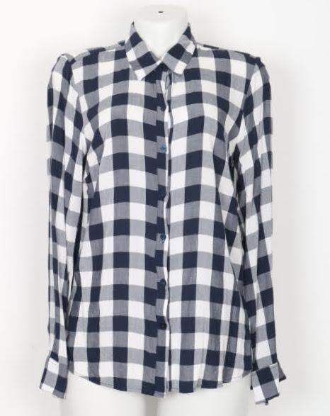 Camisa Manga Longa - Eclectic - M