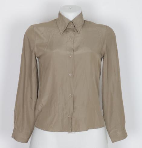 Camisa Manga Longa - Fils - P