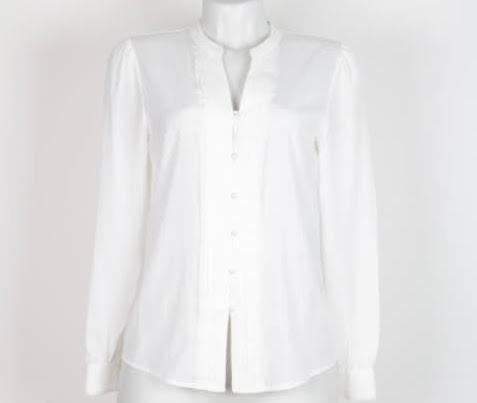 Camisa Manga Longa - Karl Lagerfeld - M