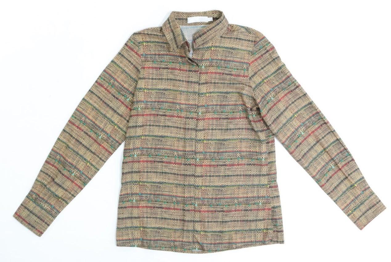 Camisa Manga Longa - Miele - P