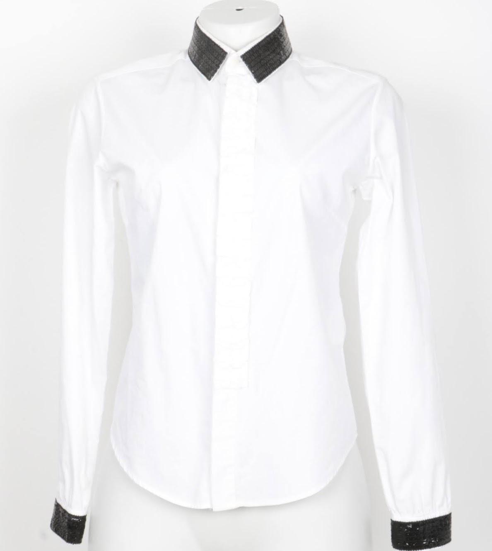 Camisa Manga Longa - Reinaldo Lourenço - 38
