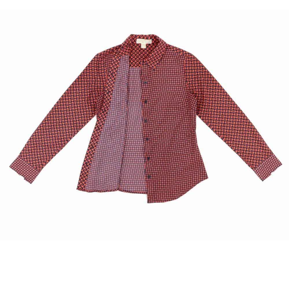 Camisa Michael Kors- Tam P
