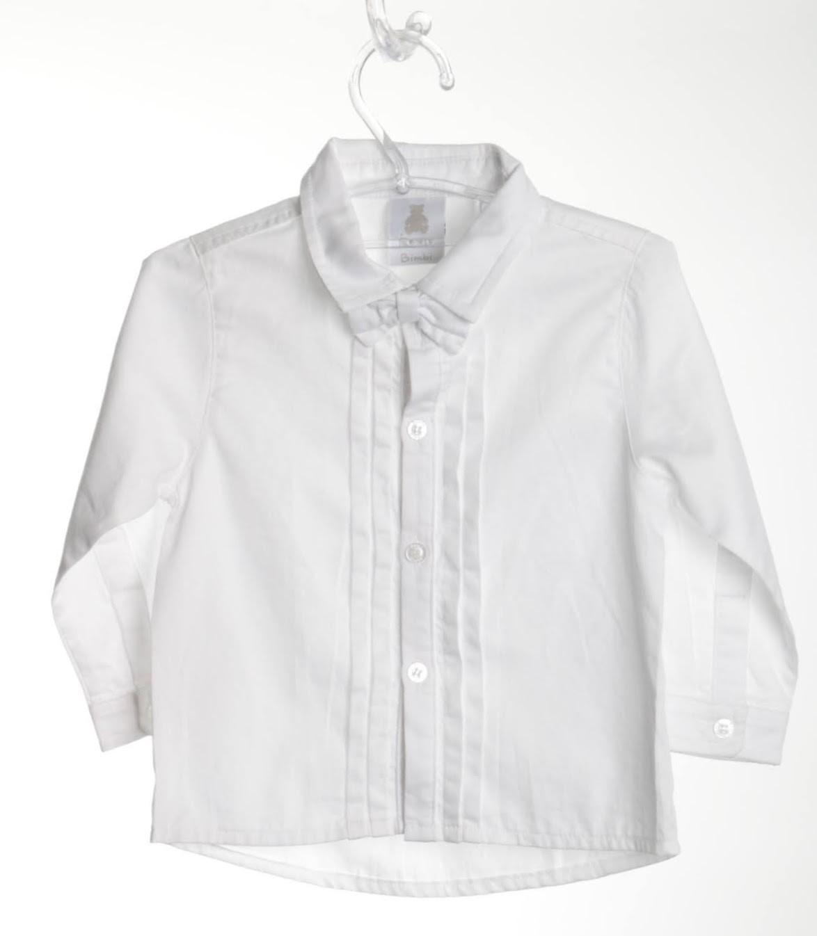 Camisa - Paola Bimbi - G (Infantil)