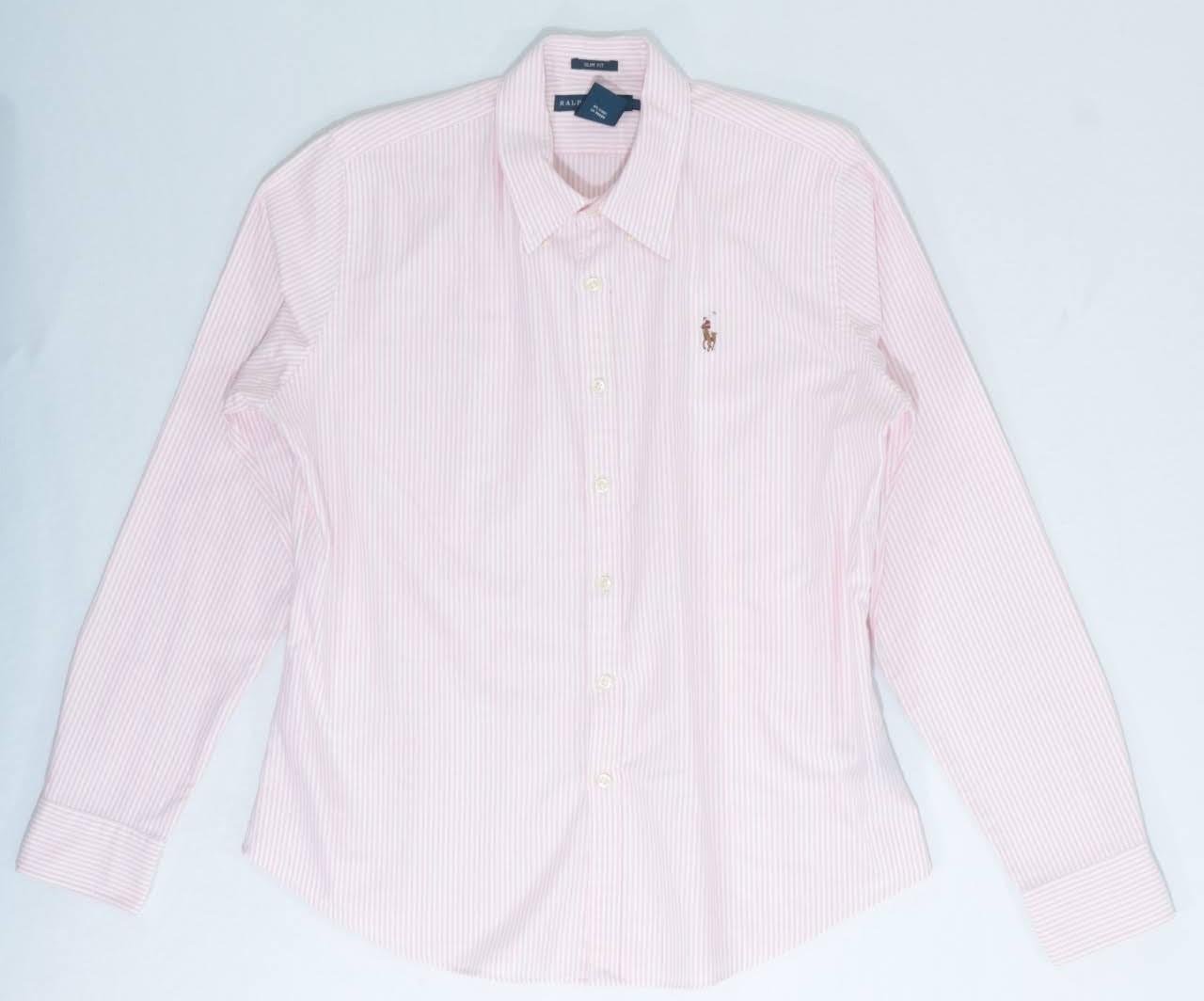 Camisa Ralph Lauren - Tam P
