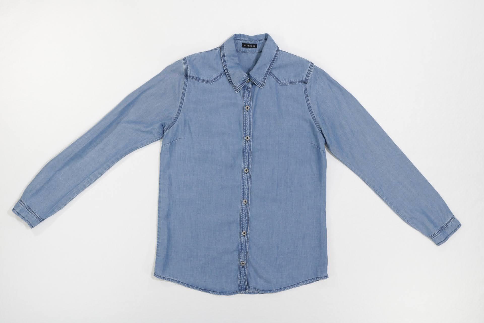 Camisa Tess - TAM 38