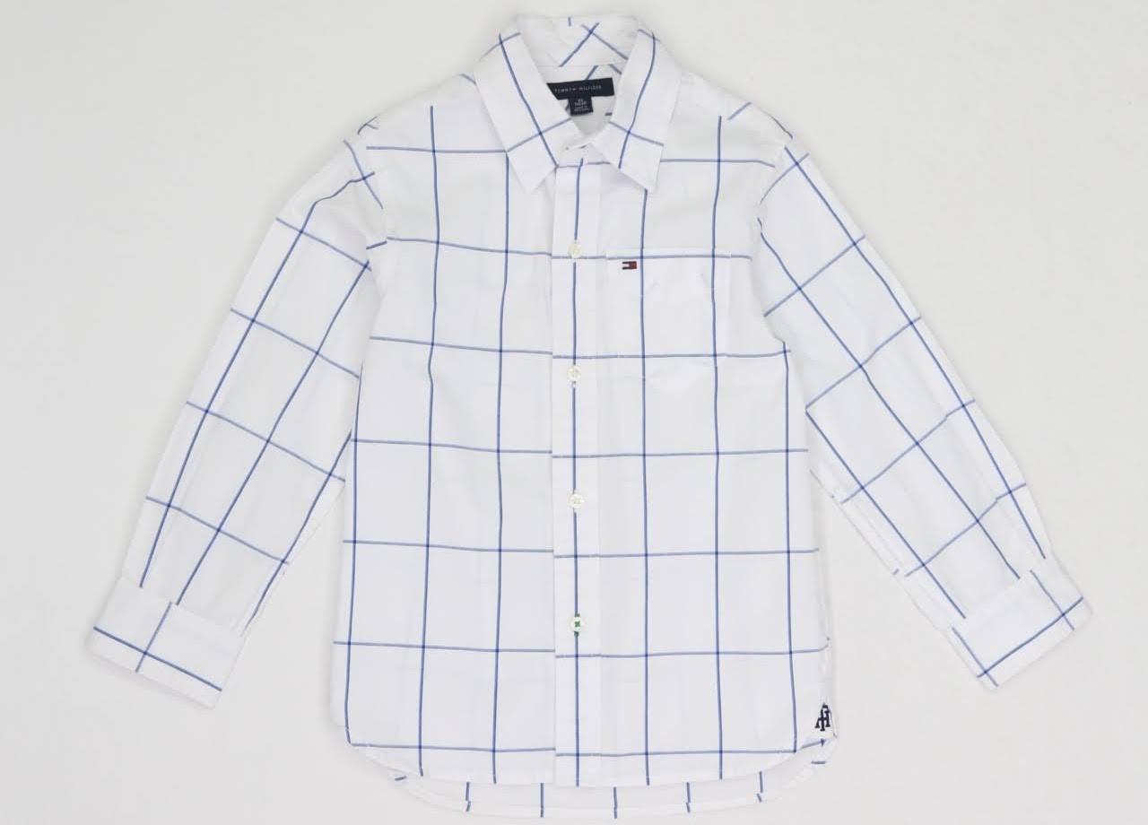 Camisa Tommy Hilfiger - Tam PP