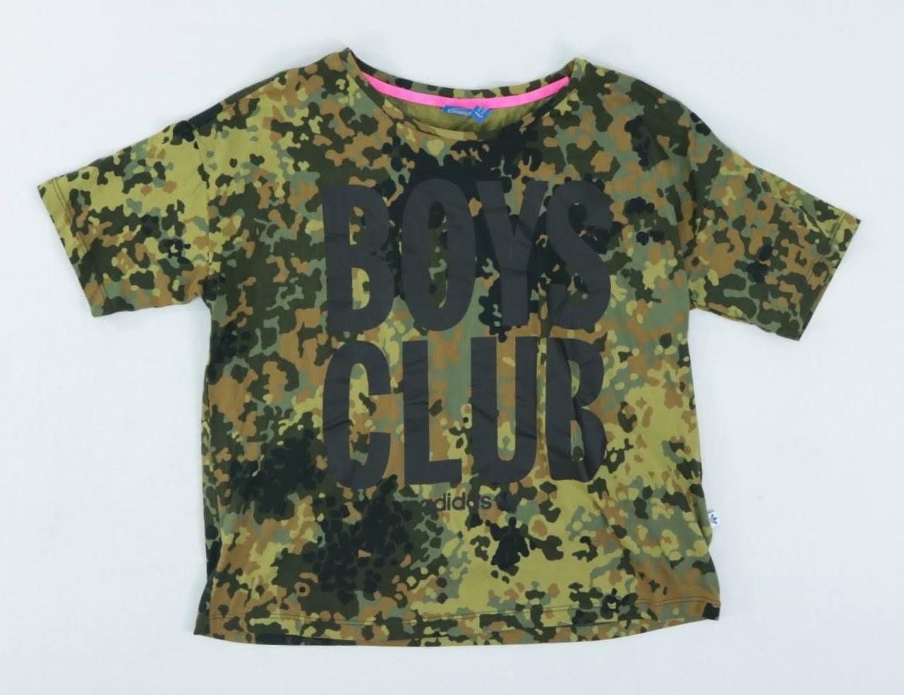 Camiseta - Adidas - P