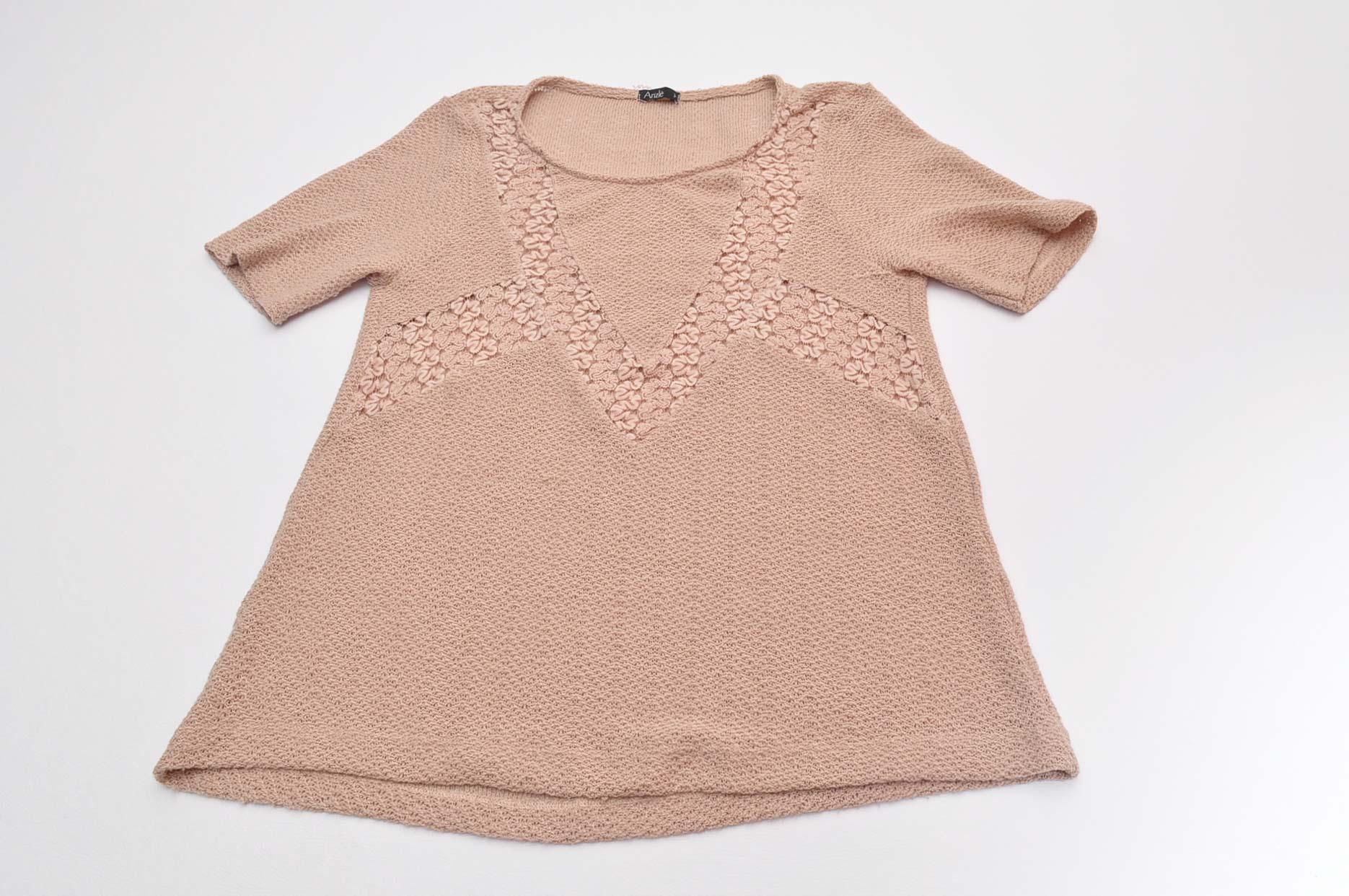 Camiseta Arizle - TAM P