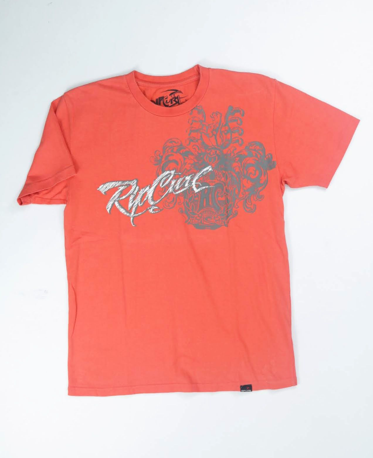 Camiseta  Basica  Rip Curl  TAM.= M