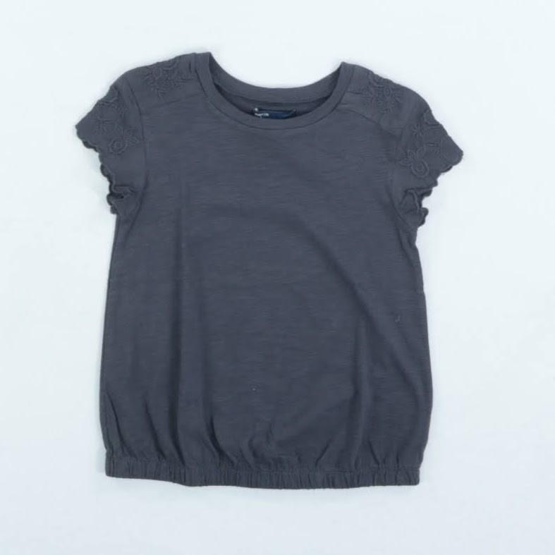 Camiseta - Gap - 07 Anos