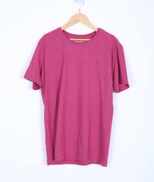 Camiseta - Reserva - 12 Anos