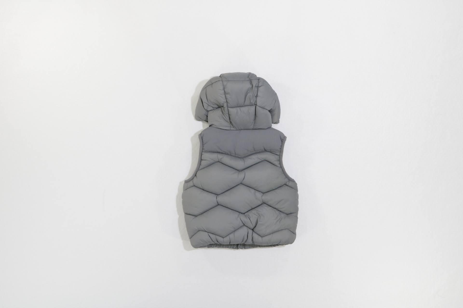 Colete Zara - TAM 03 ANOS