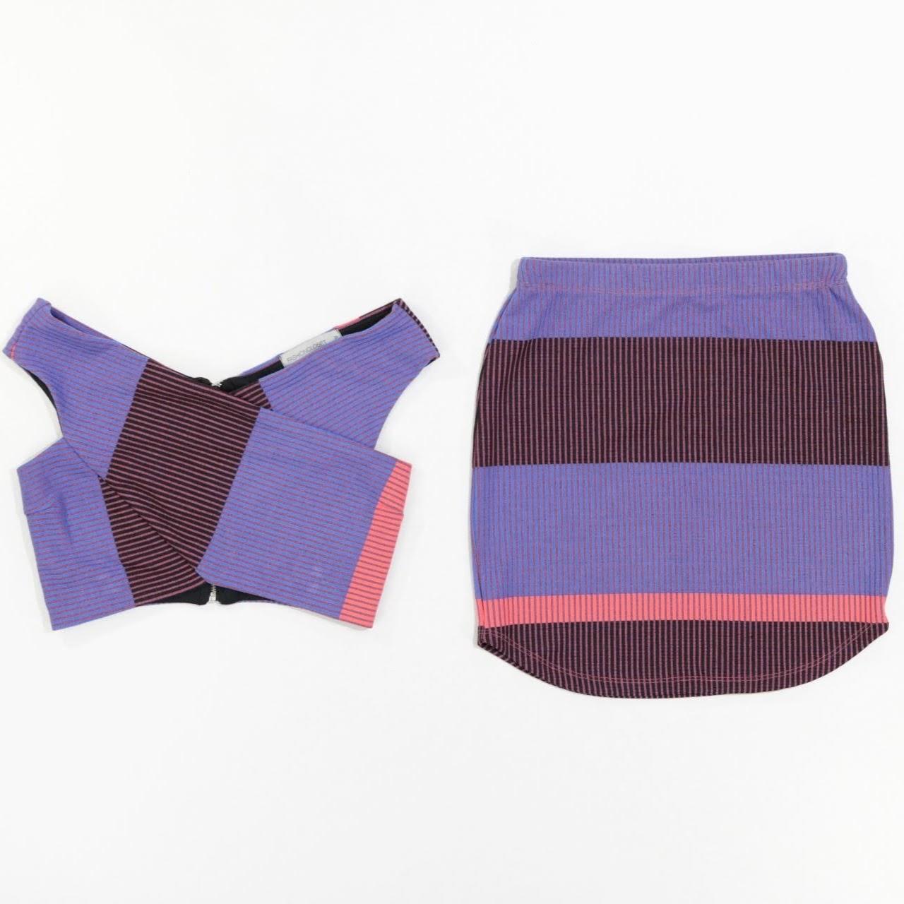 Conjunto Fashioncloset - TAM P