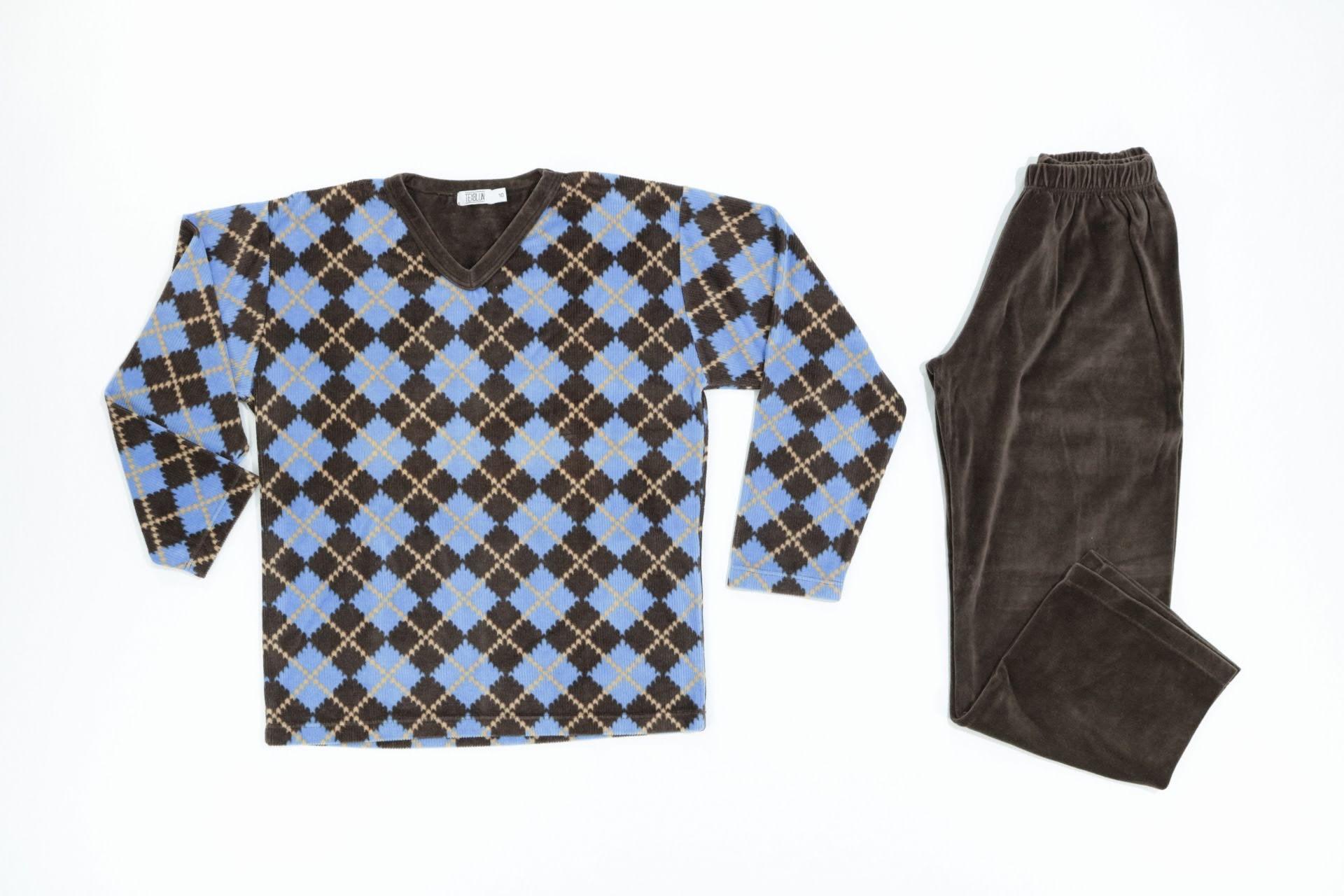 Conjunto pijama - TAM 10 ANOS