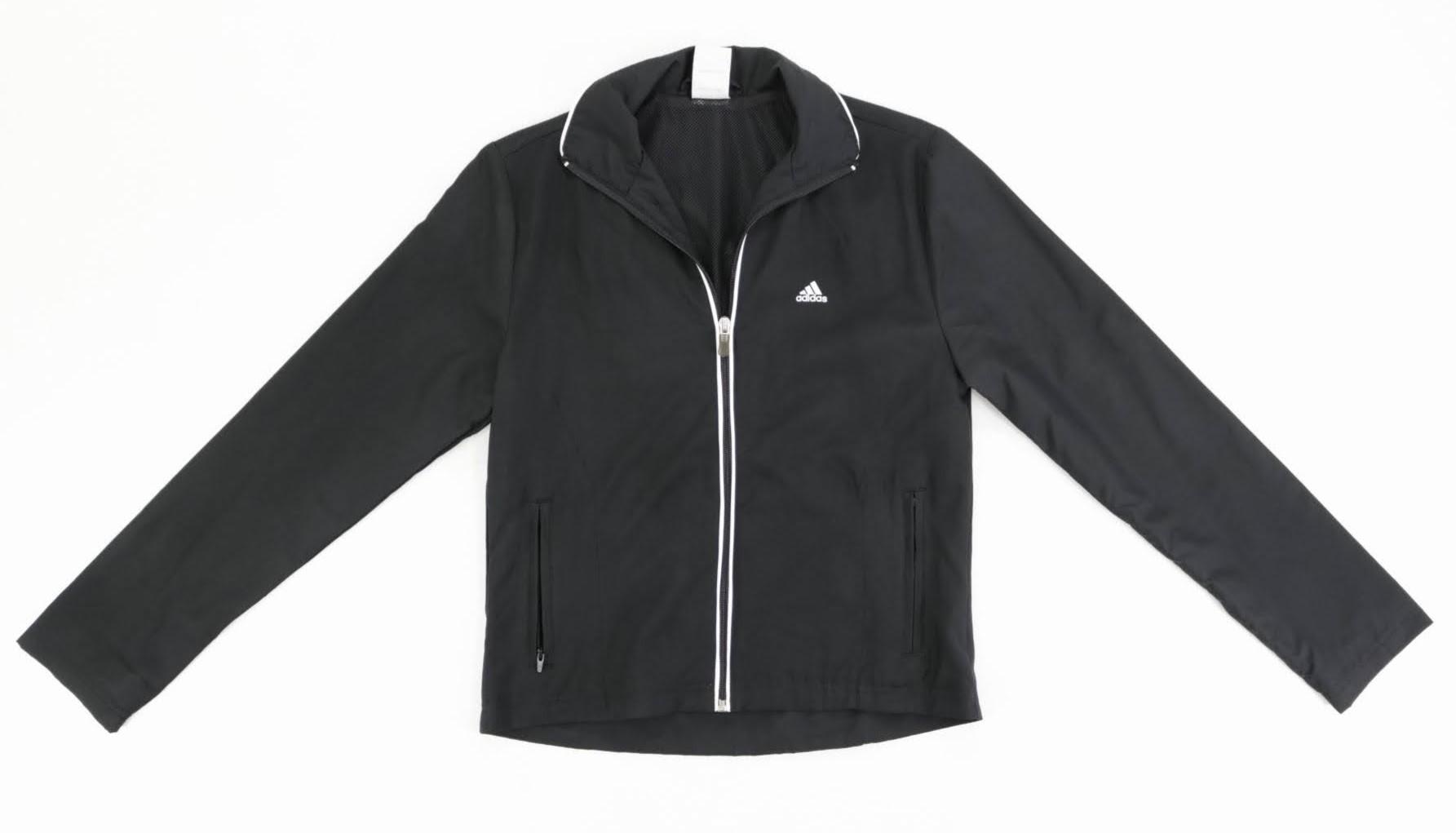 Jaqueta Adidas - Tam PP