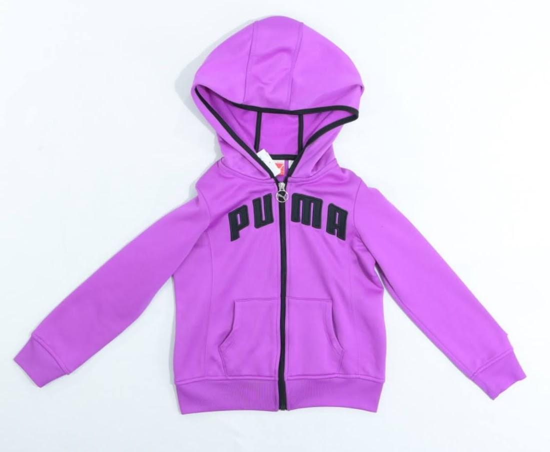 Jaqueta - Puma - P (Infantil)