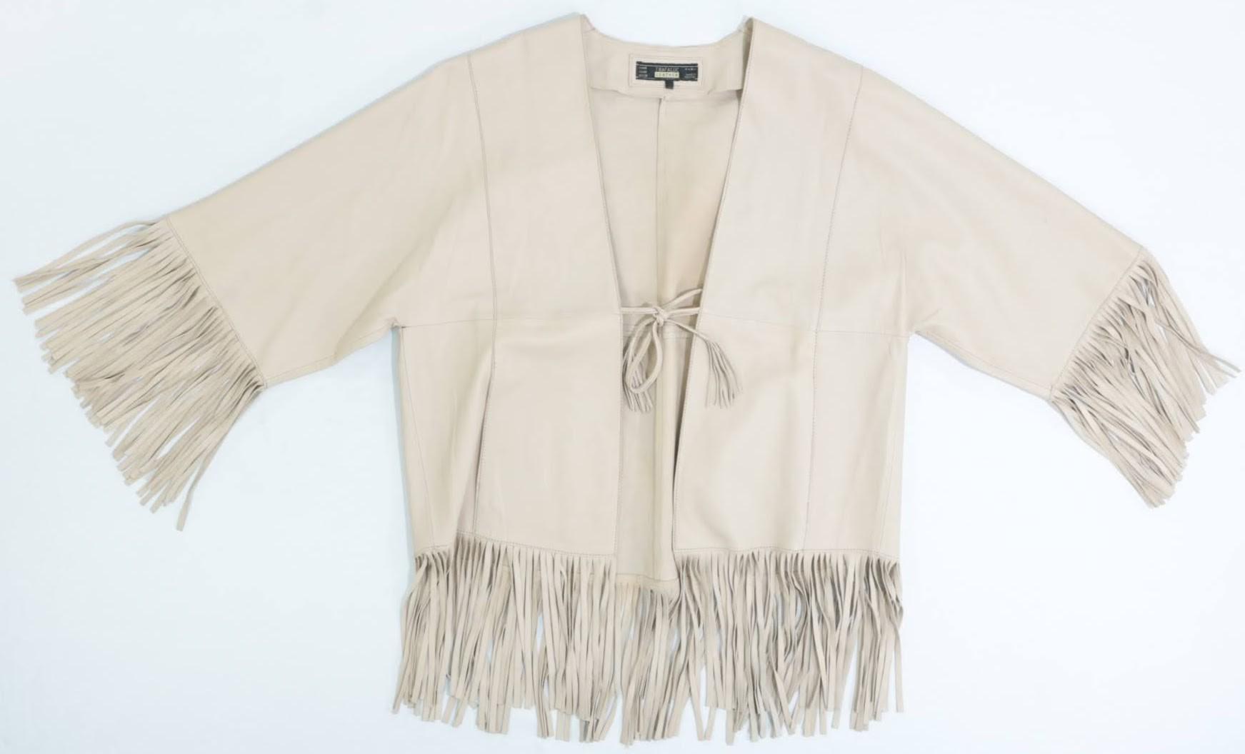 Kimono - Zara - M