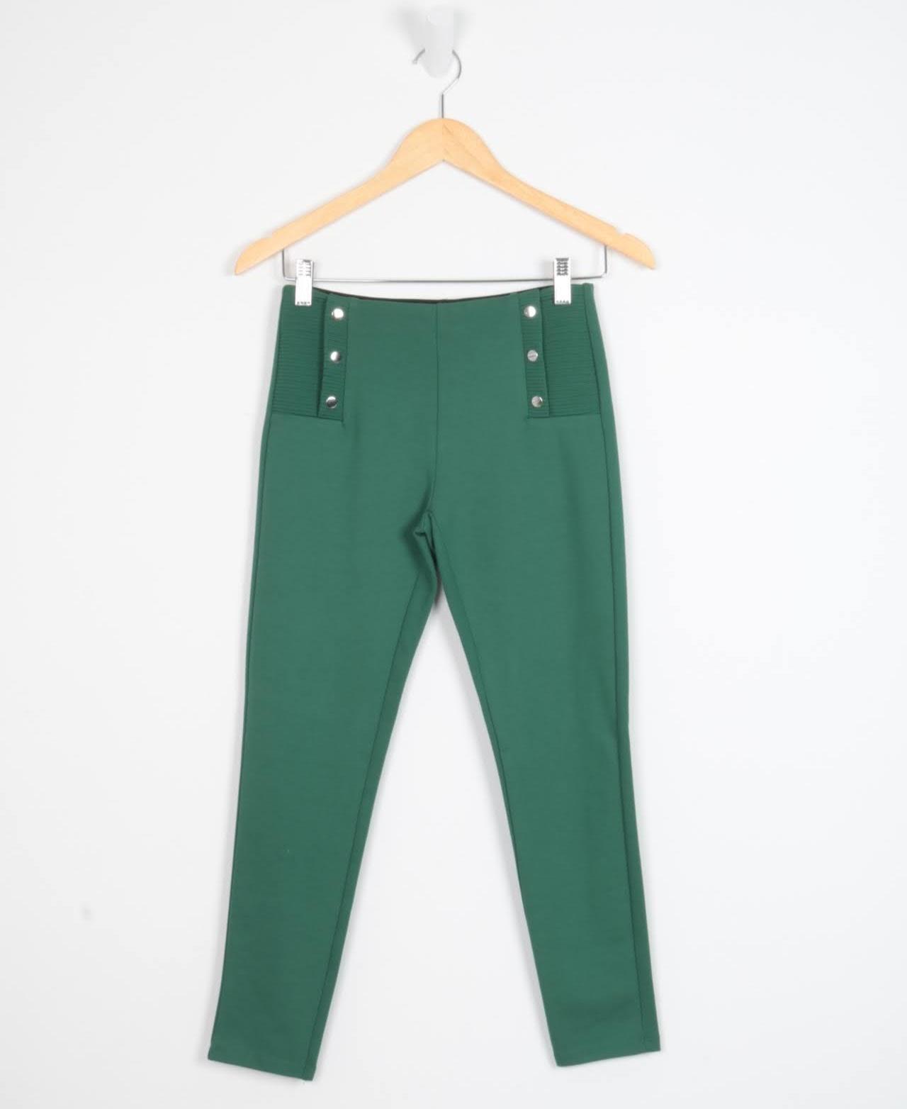 Legging - Zara - 12 Anos