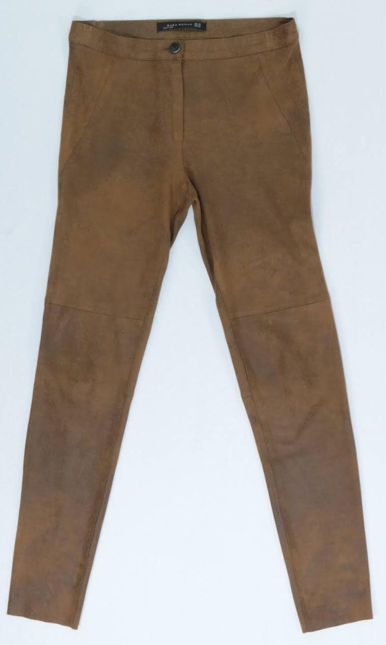 Legging - Zara - 34