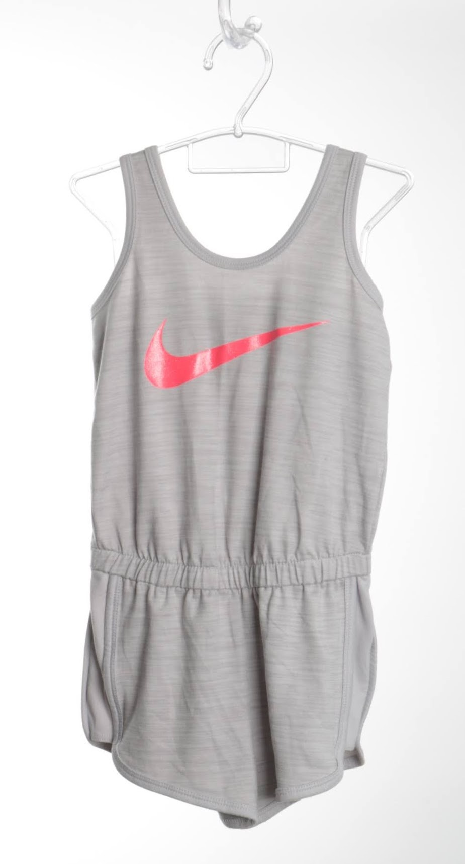 Macacão - Nike - 04 Anos