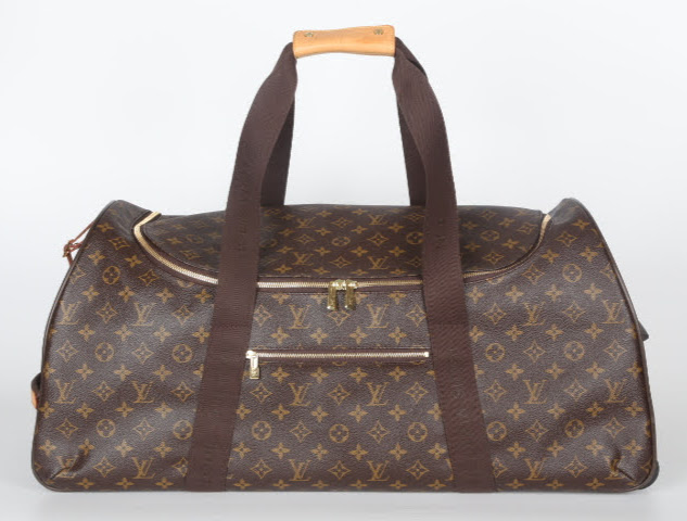 Mala - Louis Vuitton
