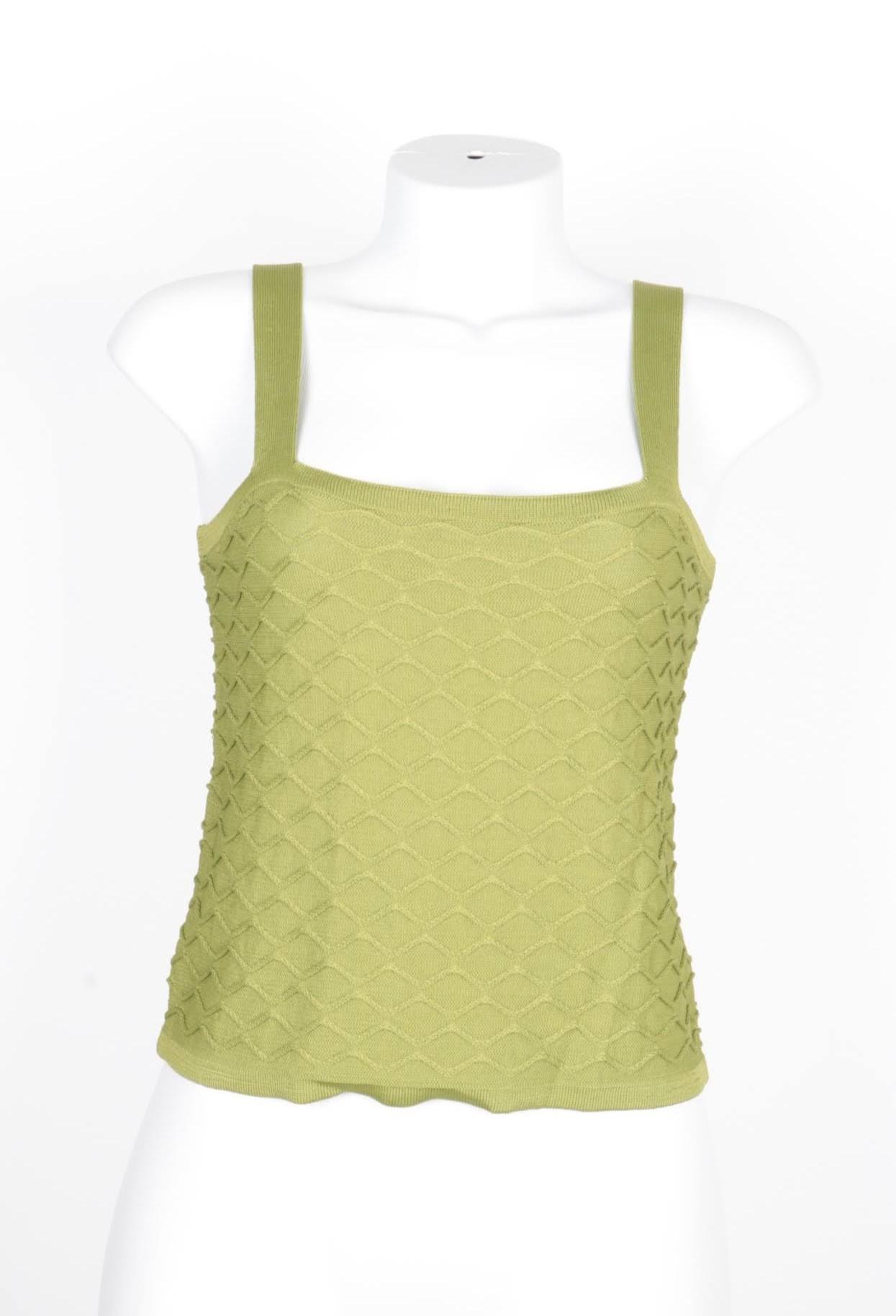 Regata tricô - Angelina - P