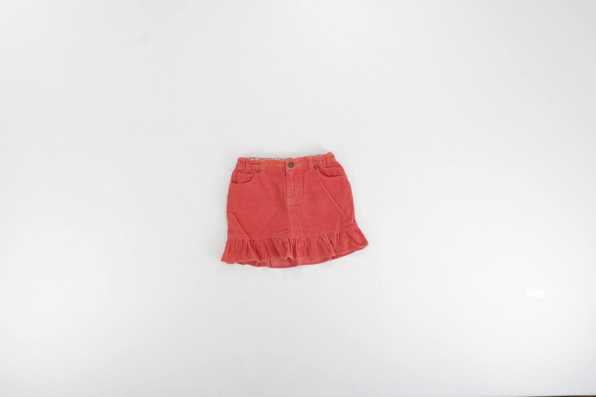 Saia Ralph Lauren - Tam 06 anos
