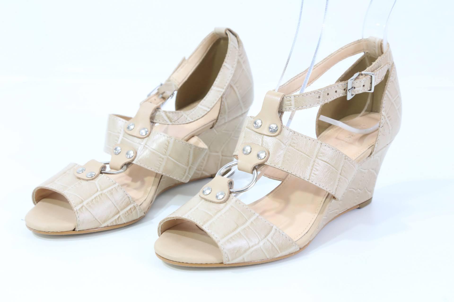 Sandália - Shoestock - 35