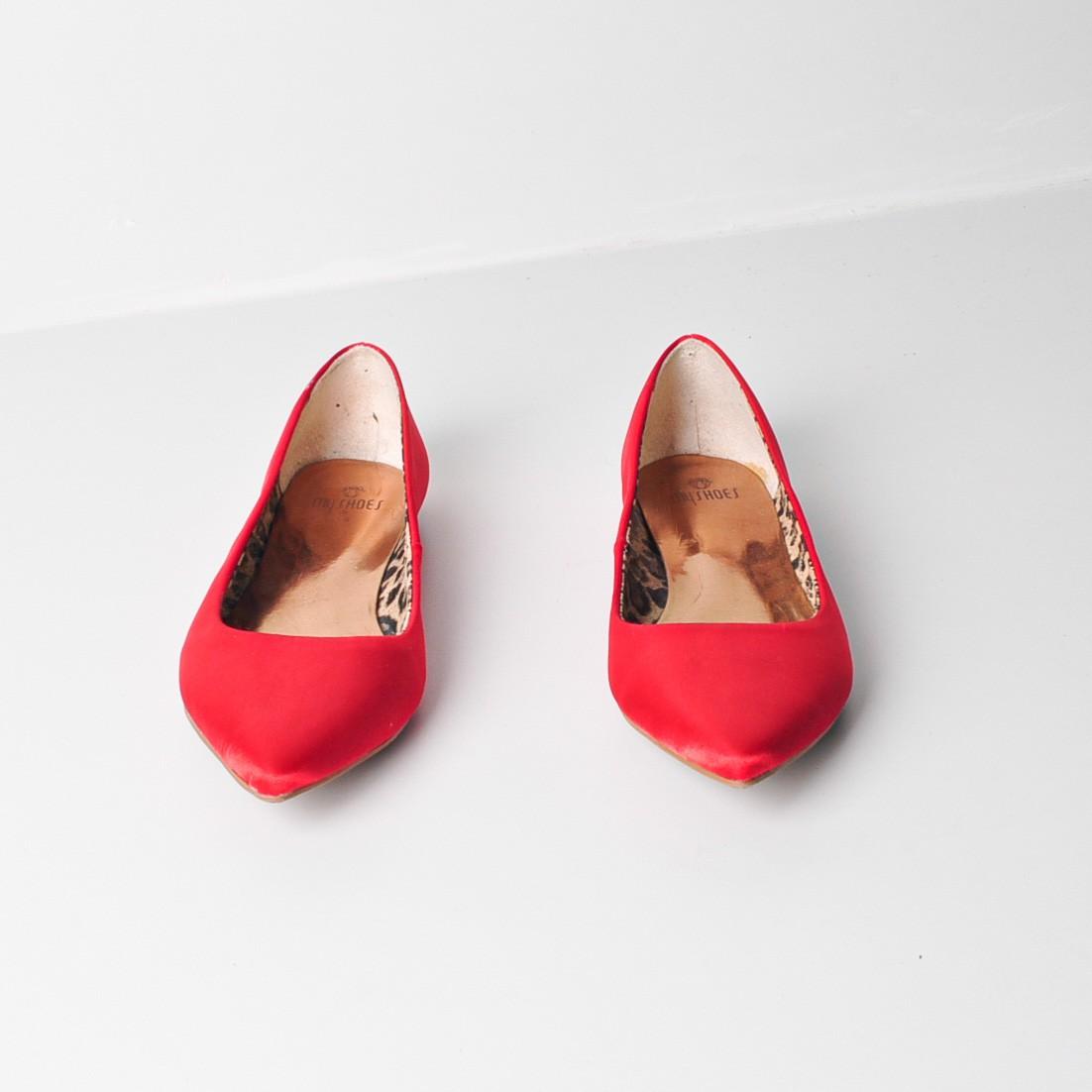 Sapatilha My Shoes- Tam 38