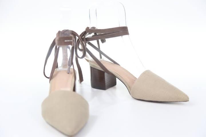 Sapato Egrey - TAM 36