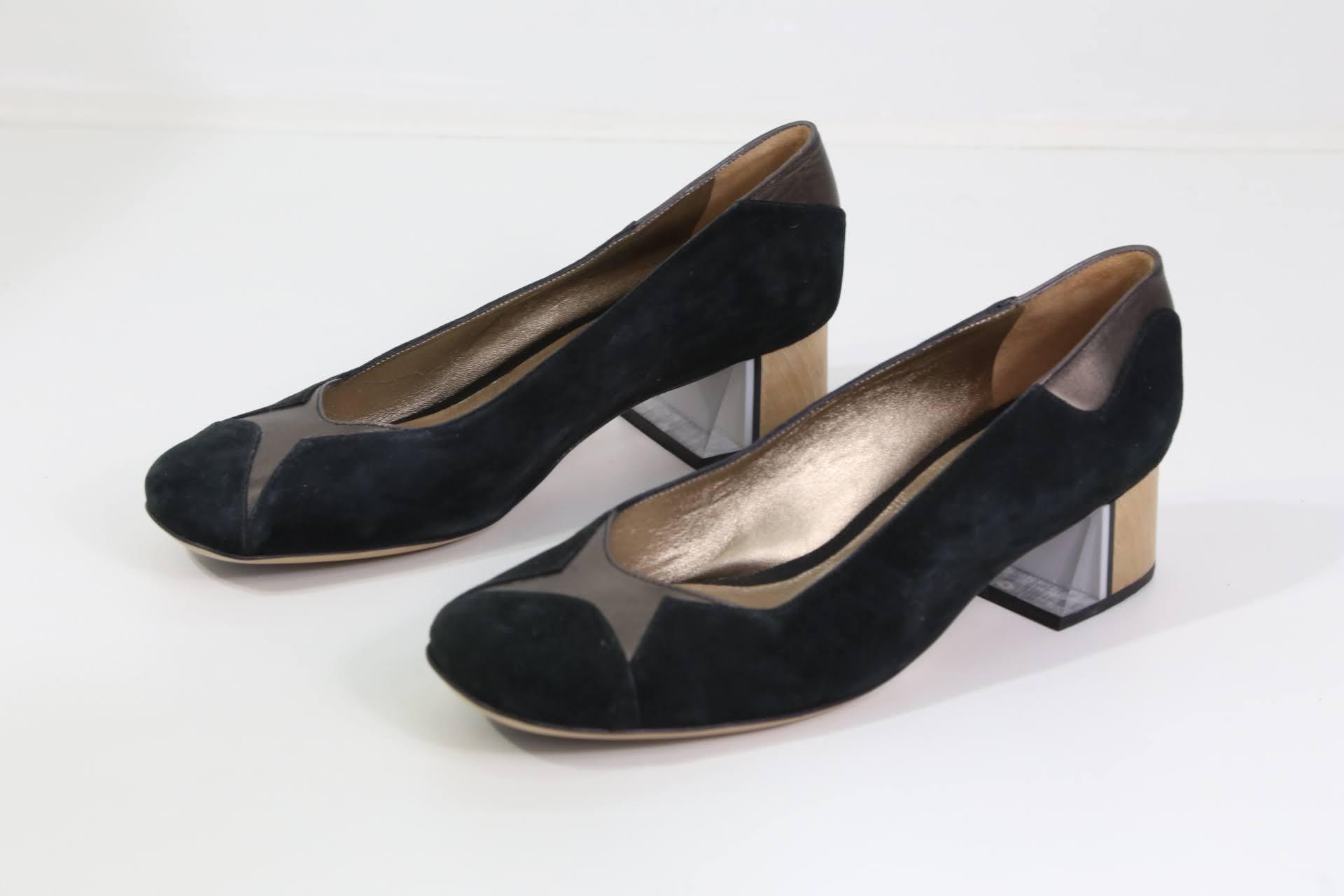 Sapato Ferri - Tam 37
