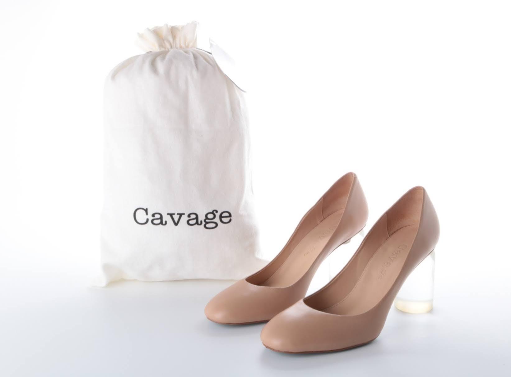 Scarpin - Cavage - 36