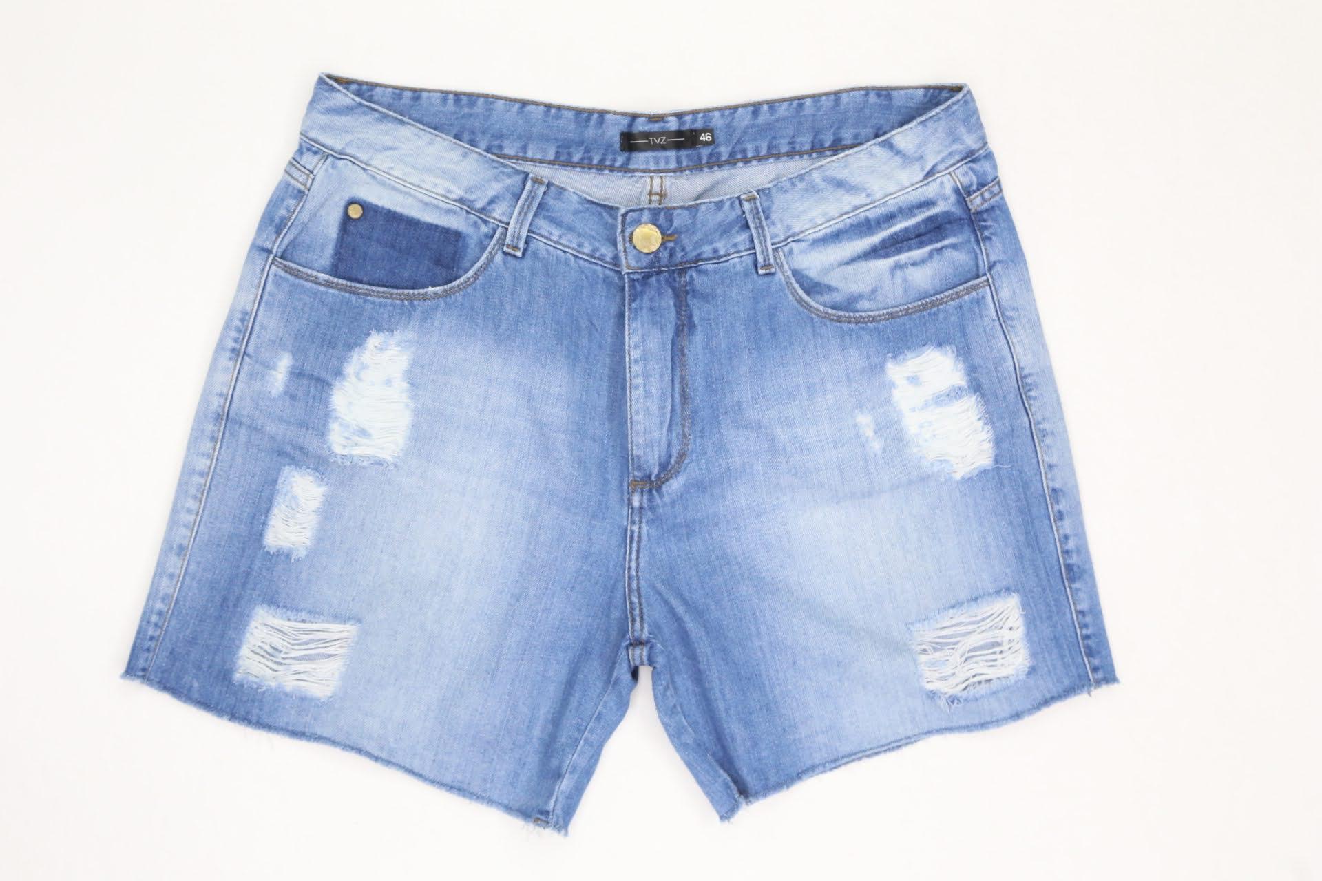 Short jeans - TVZ - 46
