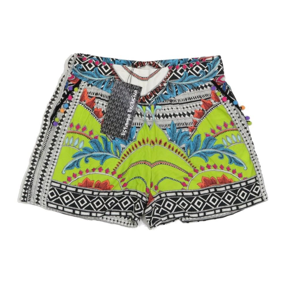 Shorts Aha - TAM 40