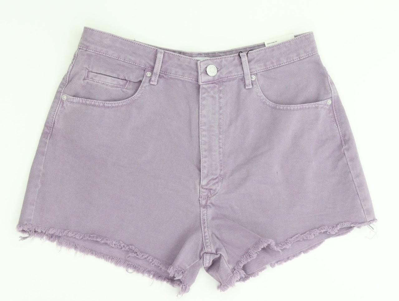 Shorts Jeans - Zara - 42