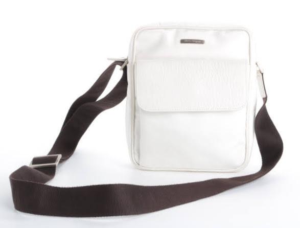 Shoulder Bag - Salvatore Ferragamo